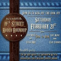 19th Street Rodeo Roundup