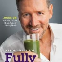 Joe Cross: Reboot with Joe: Fully Charged - Author Discussion and Signing