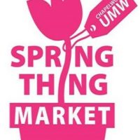 52nd Annual Spring Thing Market