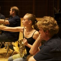 Symphonic Brass of Houston In Concert