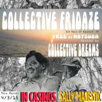 Collective Fridays (Hosted By Collective Dreams)