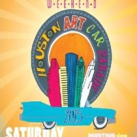 28th Annual Houston Art Car Parade
