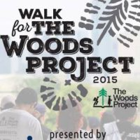 4th Annual Walk For The Woods Project