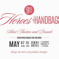 Ninth Annual Heroes and Handbags