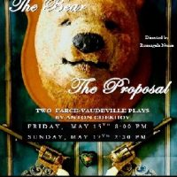 The Bear and The Proposal by Anton Chekhov (at Cast Theatrical)