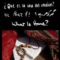 Sehba Sarwar: What Is Home?