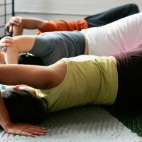FELDENKRAIS Awareness Through Movement Class (Tuesdays)