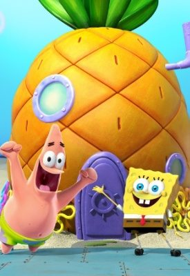 SpongeBob SubPants Adventure
