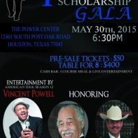 4th Annual M.E.N. (Mentoring, Educating & Nurturing) Incorporated Scholarship Gala