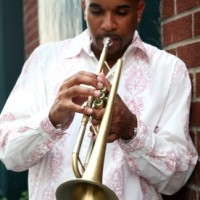 Latin Jazz Jam Concert Series: trumpeter, vocalist and percussionist Pete Rodríguez
