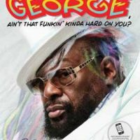 George Clinton (Book/CD Signing)