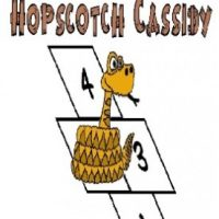 Kids Play -- The Adventures of Hopscotch Cassidy