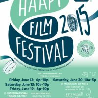 2015 Houston Asian American Pacific Islander Film Festival: (HAAPIFF) Day 3 - COVER GIRL Film Screening
