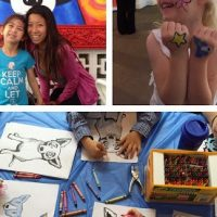 Rodrigue Houston Family Day & Book Signing