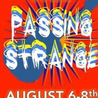 Passing Strange, The Musical