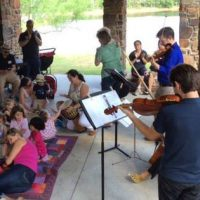 Open House – Prelude Music Classes for Children