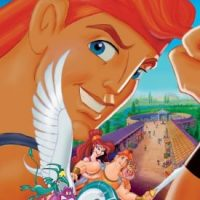 Alamo Drafthouse Rolling Roadshow at Central Green Park: Hercules