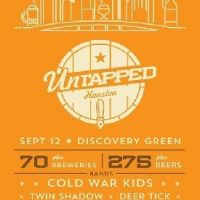 Untapped Festival Houston