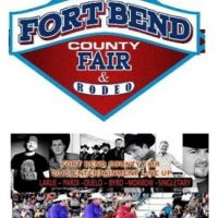 79th Annual Fort Bend County Fair and Rodeo