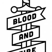 Justice Summit 2015: Blood and Fire