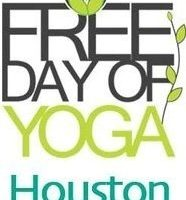 Tenth Annual Houston Free Day of Yoga