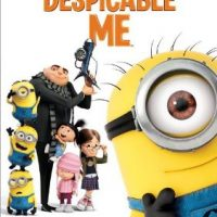 Alamo Drafthouse Rolling Roadshow at Central Green Park: Despicable Me