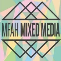 MFAH Mixed Media Block Party