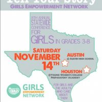 We Are Girls Conference: Tell Your Story
