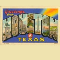 Writers' League of Texas Panel: Being A Good Literary Citizen