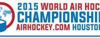 2015 World Air Hockey Championships