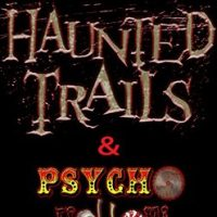 The Haunted Trails 2015 (and Psycho Hollow)