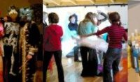 Spark Your Creativity! Expressive Arts Workshops at Memorial City Mall