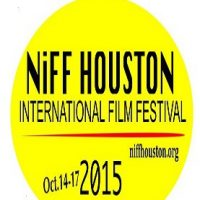 First Annual NIFF Houston Interntional Film Festival