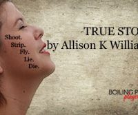 Boiling Point Players: True Story by Allison K Williams