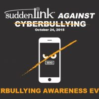 Suddenlink Against Cyberbullying Mp3 Experiment and Scholarship Banquet