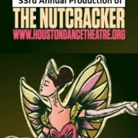 Houston Dance Theatre 33rd Annual Production of The Nutcracker