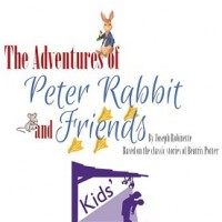 The Adventures of Peter Rabbit and Friends