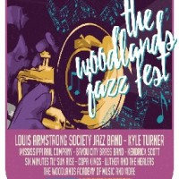The 2015 Woodlands Jazz Fest