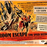 Room Escape Speed Dating