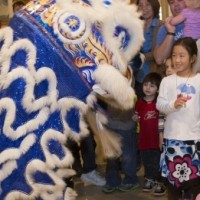 Celebrate the Chinese New Year at The Woodlands Children's Museum
