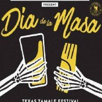 Second Annual Texas Tamale Fest