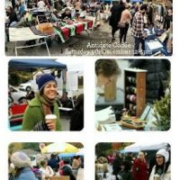 7th Annual Craftidote: The Craft and Makers Market at Antidote Coffee Shop