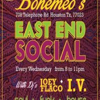 East End Social (Wednesdays)