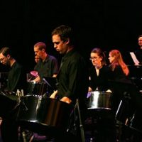 Lone Star College-North Harris Steel Band Concert