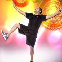 Learn Bhangra Dance Workshop with Lavesh Pritmani