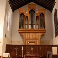 Music at First: Lenten Noontime Recital