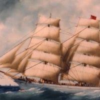 Texas Seaport Museum Winter Lecture Series