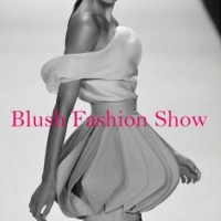 Blush Fashion Show