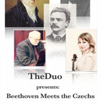 TheDuo Presents: Beethoven Meets the Czechs