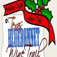 Texas Bluebonnet Wine Trail, Holiday Crystal Trail (Weekends)